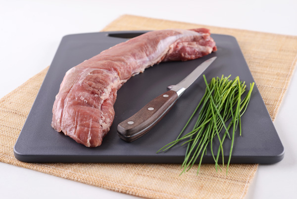 Filet-Mignon de Porc 480G 1