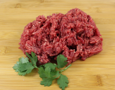 🆕 BOEUF HACHÉ - 100% MUSCLE - 500G 1