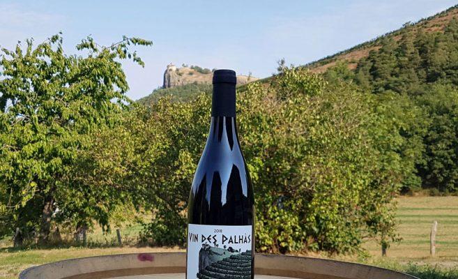 Vin-rouge-Gamay-Pinot-noir-Simon-Chabasseur